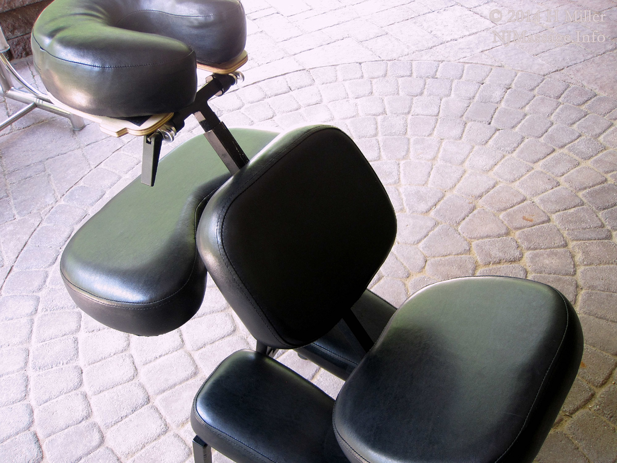 Chair Massage is Wonderful For  Office Parties and All Manner of Corporate Functions.